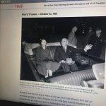 Fakta Unik Ratu Elizabeth II Bertemu 12 Presiden Amerika Serikat