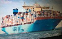 Mengelola merek, sebuah sebuah studi kasus dari Maersk Line