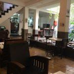 Bakoel Koffie, tempat meeting paling OK di sekitar Cikini