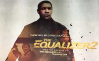 Rekomendasi film bagus minggu ini : The Equalizer 2