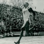 Rekor dunia lari 100 meter dari masa ke masa
