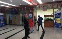 enaknyaperpanjang paspor di kantor imigrasi Jakarta Selatan