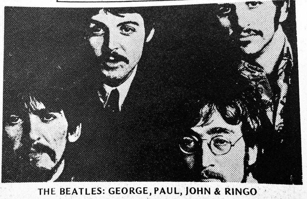 Kisah John Lennon meninggal dibunuh penggemarnya
