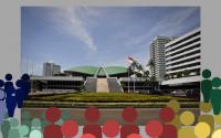 Pemilu Legislatif 2019 Diprediksi Bakal Berlangsung dengan Ketat