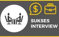 Tips agar sukses wawancara kerja, penting untuk diketahui pelamar